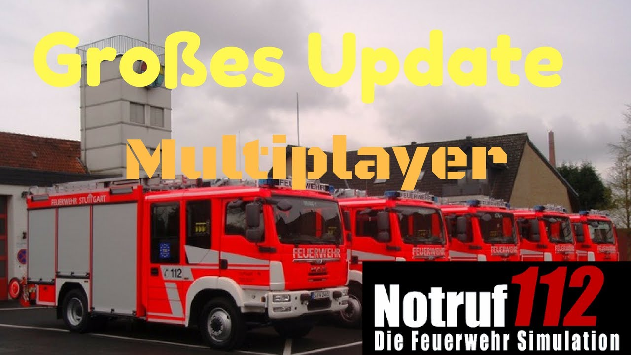 Notruf 112 Multiplayer