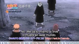 Naruto Shippuden 346 Español