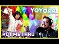 YOYOKA | INCREDIBLE 9 YEAR OLD DRUMMER 'Put Me Thru' Anderson .Paak | Drummer Reaction and Breakdown