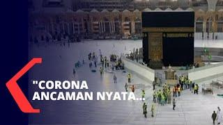 MUI: Bahaya Corona Ancaman Nyata Calon Jemaah Haji