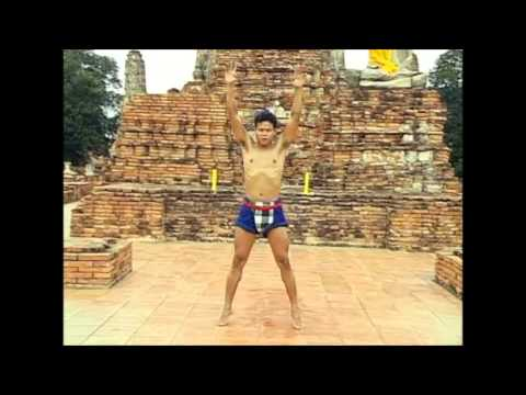 Chai Yuth - Muay Thai Vol 3 Basic Preparation Practice FULL