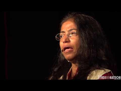 Project Roshni Dr.Sunitha Krishnan's Speech 2016