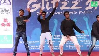 Adzap Comedy Glitzz 17 || இப்படியும்  விளம்பரம் பண்ணலாமா || GGreen Channel