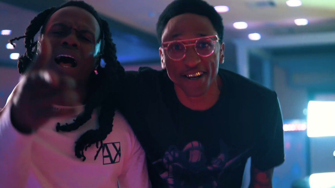 """Quick Badazz & Whop Bezzy - """"Dumbway"""" (Official Video)"""