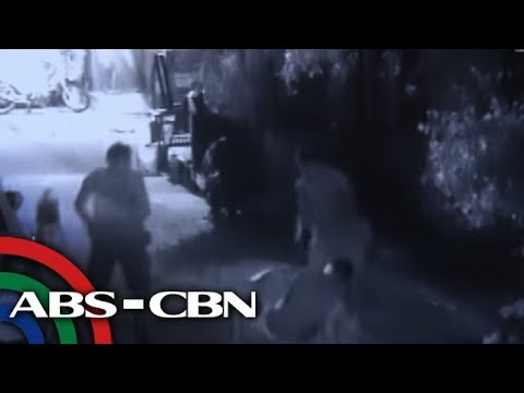 TV Patrol: Lalaki patay nang saksakin ng mga kainuman sa Pasay