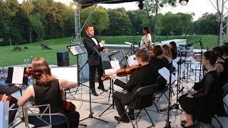 I Festiwal Muzyczny Ostro��ckie Operalia