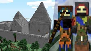 SCHLOSS MOD mit BOSS!! (Kingdoms of the Overworld Mod)