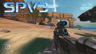 Halo SPV3 | El Cartógrafo Silencioso | GAMEPLAY EXCLUSIVO