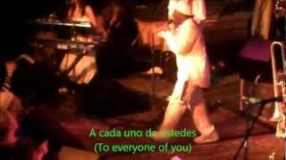 Go Pato - Pato Banton (Subtitulos español)