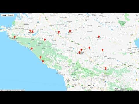 Секретное оружие армян или оккупация юга России