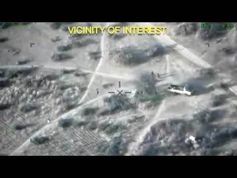 NAF's Helicopter, Jet Strike Bandit in Zamfara Forest