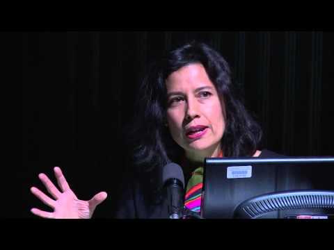 Evergreen Art Lecture Series - Lisa Blas