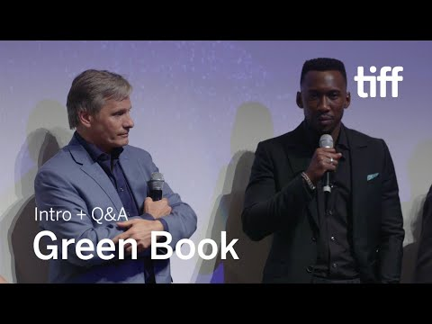 GREEN BOOK Cast and Crew Q&A | TIFF 2018