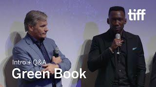 GREEN BOOK Cast and Crew Q&A   TIFF 2018