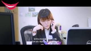 2014香港知專設計學院 電影及電視 畢業作品《大話公司》Trailer thumbnail