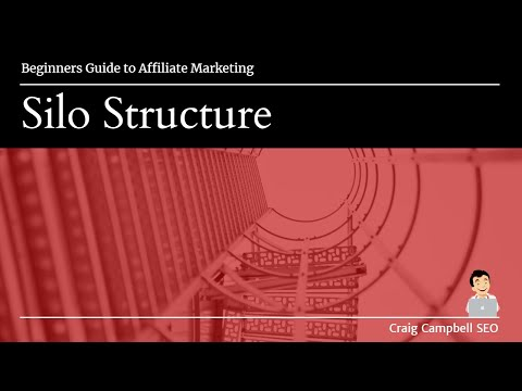 SEO Silo Structure, how to make sure you have the best Silos