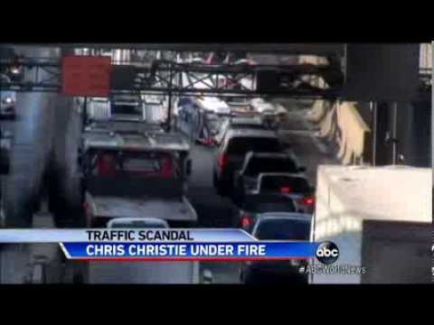 Christie & Deal: Not Working For Us
