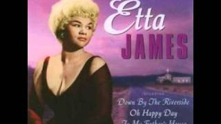 Etta James - Swing Low, Sweet Chariot