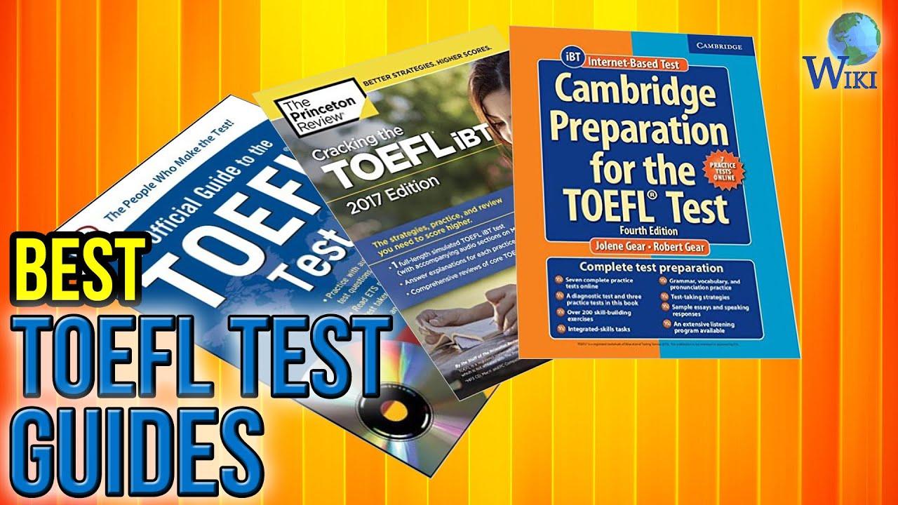 TOEFL Book Reviews - Magoosh TOEFL Blog