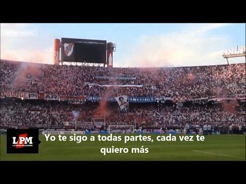 Letras de Canciones River Plate Los Borrachos del Tablon