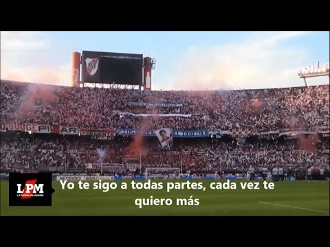Letras de Canciones River Plate Los Borrachos del Tablon