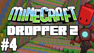 The Dropper - MInecraft - Episode 4 - Beetlejuice!