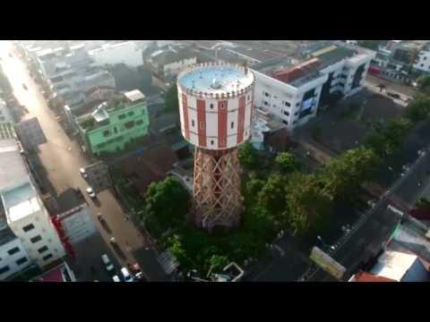 Kota Medan Sumatera Utara 2016
