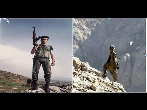 #PKK'lı ile Bir Asker Bir Dağda Karşılaşırsa   ! #Bahattin Çağdaş