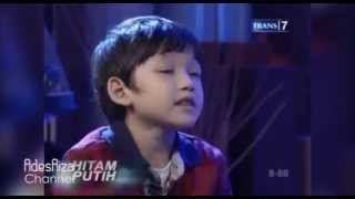 Alwi Assegaf Hitam Putih part 2 juli 2013 Ades Riza Channel Official
