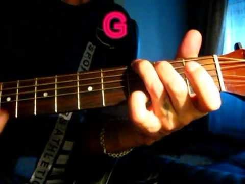 Руки вверх - Лишь о тебе мечтая Тональность (Am) Песни под гитару
