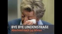 """""""Auf Wiedersehen"""" Letzte Folge der Lindenstrasse, Trailer und wunderschöne Momente aller Darsteller"""