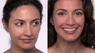 Уроки красоты: 30 Gina Дневной макияж(, 2010-01-24T08:03:04.000Z)