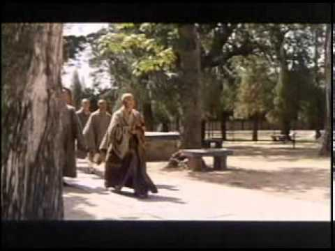 Phim Tổ Sư Đạt Ma (3-8)