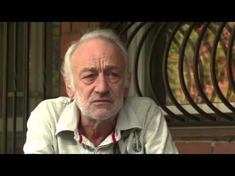 """""""Jacek"""" - film dokumentalny o Jacku Kaczmarskim."""