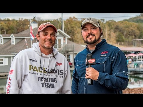 Costa FLW Series Championship | Leaders Talk Tight Race