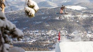 Women's Ski Slopestyle Highlights | 2018 Dew Tour Breckenridge