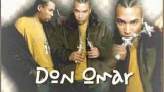 El Rey - Don Omar