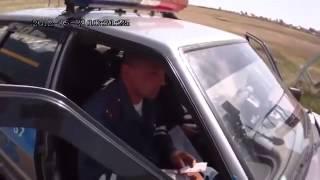 Сотрудник ДПС орудует и беспределит на Белозерском кольце жесть  СтопХам