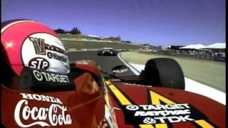 1996 Toyota Grand Prix of Monterey