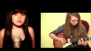 Fools - Lauren Aquilina Cover - Ciara McEvoy and Brooklyn-Rose