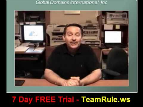 Is Global Domains International a SCAM? You Decide - Real Testimonial