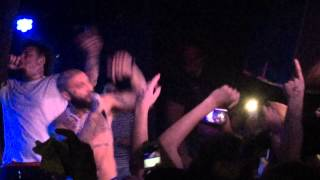 Stitches @ Webster Hall NYC 7/23/15 2015 1080p HD (4/6)