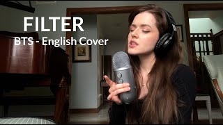 Download Mp3 Filter - Bts  방탄소년단  | English Cover