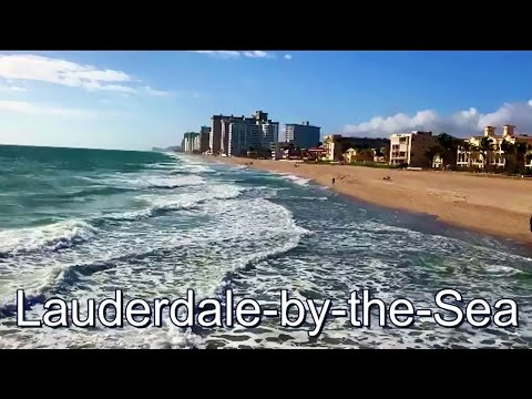 Lauderdale-by-the-Sea, FL Travel Guide - HD