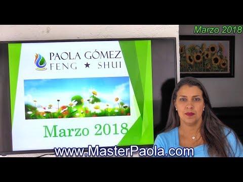 Consejos de Feng Shui y BaZi para marzo 2018