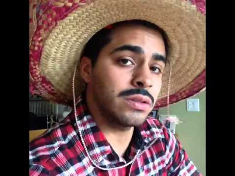 They call me Juan They call me Jose