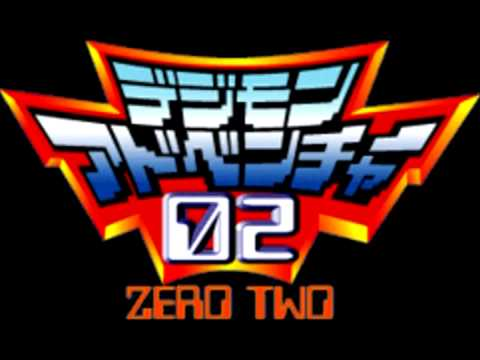 Digimon Adventure 02 Analyse