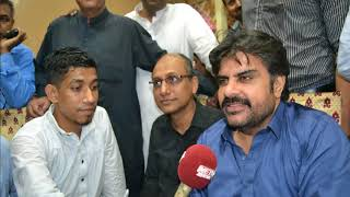 Ppp song saeed ghani new