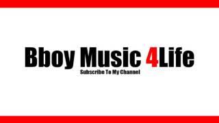 Amerie - Take Control (Instrumental)  | Bboy Music 4 Life