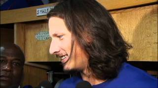 Lou Canellis talks about who will fill out the Cubs pitching rotation from spring training.